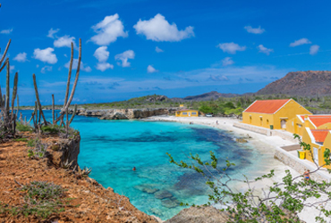 Washinton Slagbaai National Park Bonaire